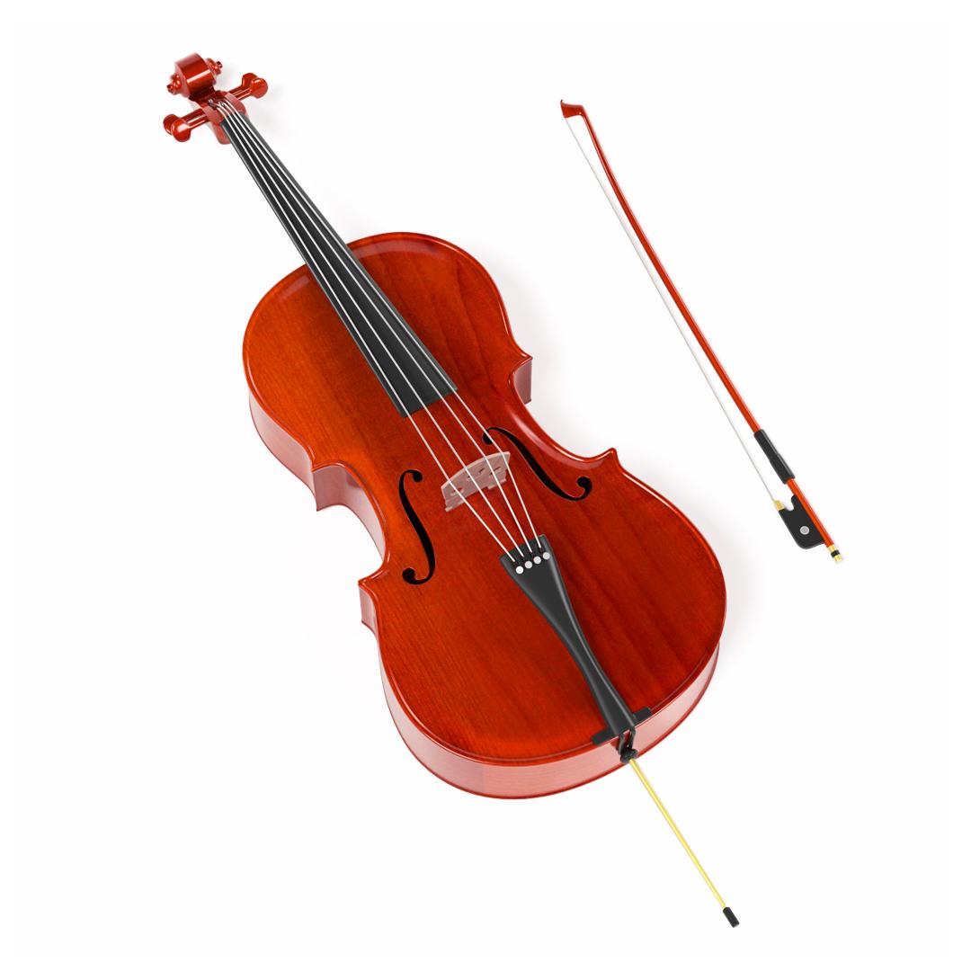 Bauhinia Musik Haus Cello RC-V140 (Entry level)