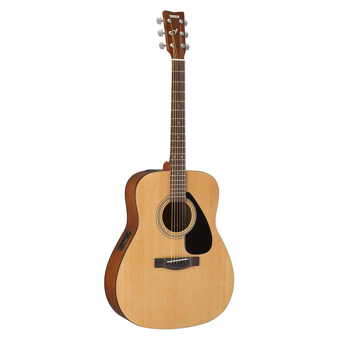 Yamaha Acoustic Guitar FX310AII (Căn bản)