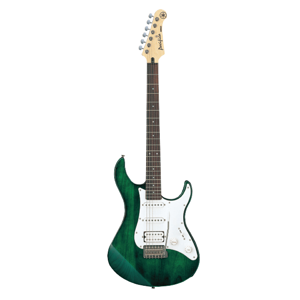 Yamaha PACIFICA 112J (Entry level)